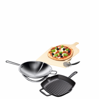 Profesjonalne akcesoria kuchenne