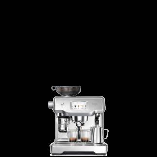 Ekspresy profesjonalne do kawy do użytku domowego